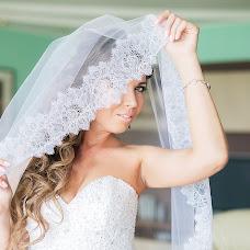 Wedding photographer Oksana Lukovnikova (lykovnikova). Photo of 20.05.2016