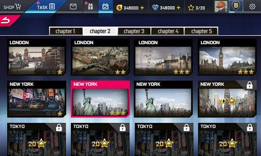 Street Racing HD  screenshots 21