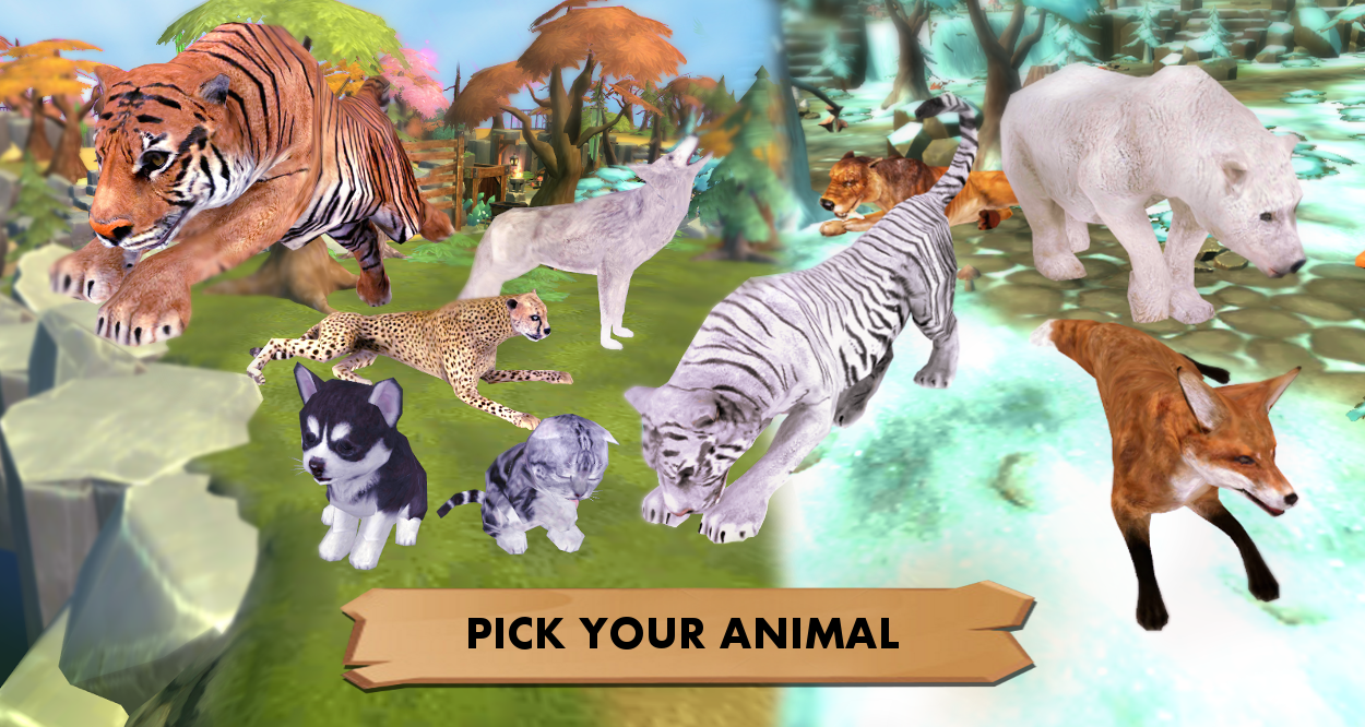 Cat And Dog Games To Play Online