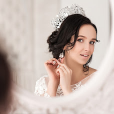 Wedding photographer Anastasiya Golovko (natikaphoto). Photo of 23.05.2018