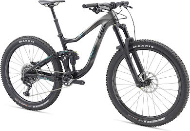 Liv By Giant 2019 Intrigue Advanced 0 Full Suspension Mountain Bike alternate image 0