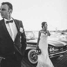 Wedding photographer Milan Gordic (gordic). Photo of 25.08.2017