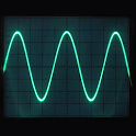 Sound Analysis Oscilloscope icon