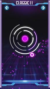 Circle Break – Glow Neon Smash 4