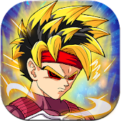 Battle Z : Super Saiyan