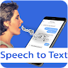 Fast Kannada Speech to Text – Text by Voice Typing icon