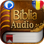 Biblia audio in romana