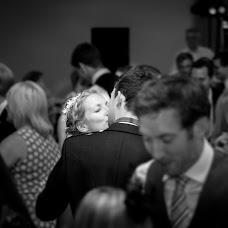 Wedding photographer Anna Hamill (annajoy). Photo of 20.06.2016