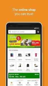 JUMIA Online Shopping 5.2.1