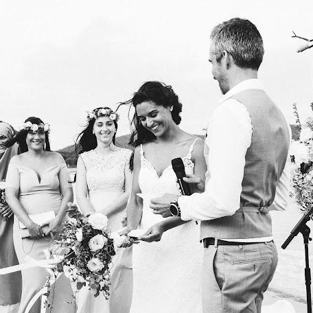 Wedding photographer Andrey Gribov (GogolGrib). Photo of 28.11.2017