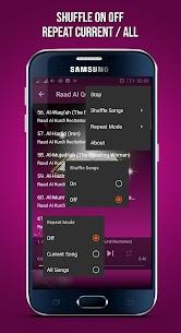Raad Muhammad Al Kurdi Full Quran Mp3 Offline 1.0 MOD + APK + DATA Download 3