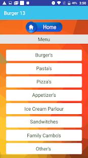 Burger13 - náhled