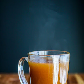 Mineral Rich Beef Bone Broth