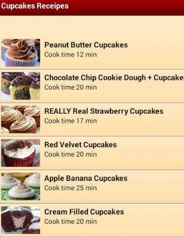 10 Easy Way To Make Cupcakes