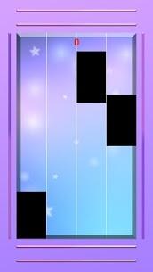 Let it Go – Elsa Piano Tiles Game 2