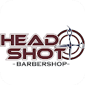 HEADSHOT barbershop icon