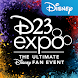 D23 Expo 2019 - Androidアプリ