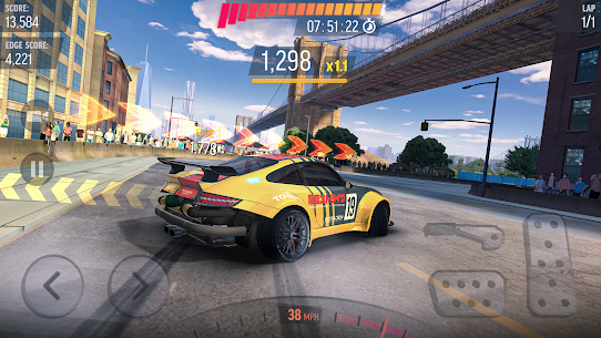 Drift Max Pro – Car Drifting Game with Racing Cars v2.4.3 MOD Money 2