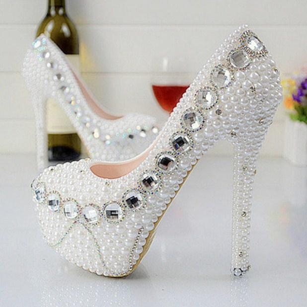 Wedding Shoes Ideas Screenshot