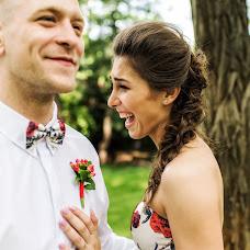 Wedding photographer Denis Marchenko (denismarchenko). Photo of 15.11.2016