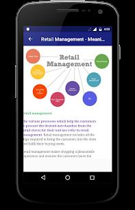 Retail Management 2