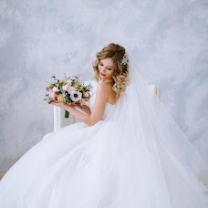 Wedding photographer Svetlana Tyugay (SvetlanaTyugay). Photo of 25.06.2018