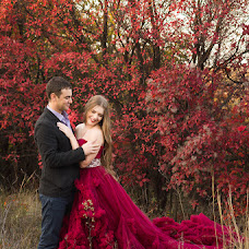 Wedding photographer Vlada Goryainova (Vladahappy). Photo of 27.10.2016