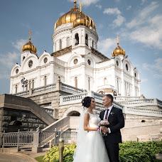Wedding photographer Aleksey Komilov (alexcreativeru). Photo of 19.10.2017