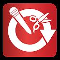 Mp3 Converter - Mp3 Cutter icon