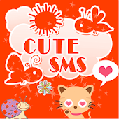 Cute sms magic