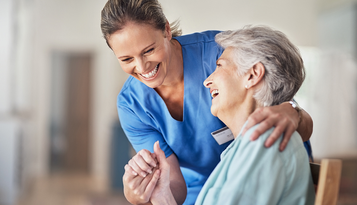 Home Health Care – A Guide To The Different Types Of Professionals