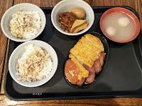 莊家火雞肉飯(南屯店)