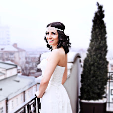 Wedding photographer Zarina Gusoeva (gusoeva). Photo of 24.01.2016