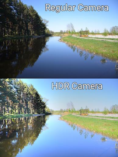 HDR Camera 1.11.9 screenshots 10