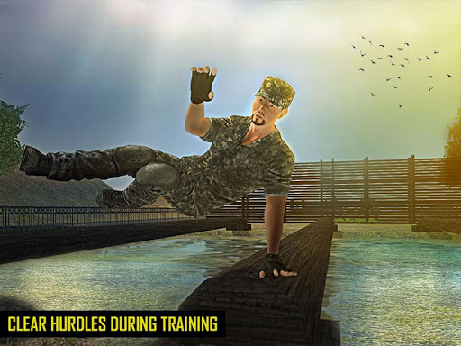 US Army Shooting School Game 1.3.3 screenshots 23