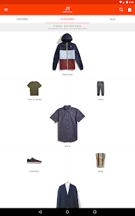 JackThreads: Shopping for Guys Screenshot 11