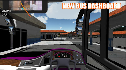 ES Bus Simulator ID 2 1.231 screenshots 2