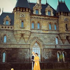 Wedding photographer Dmitriy Popov (dmpo). Photo of 15.09.2015