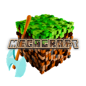 Megacraft: Block Story World