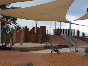 Urban park - Livvi's Place Casey