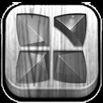 Aryel Next Launcher 3D Theme Icon