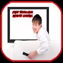 Free Television Remote Control icon
