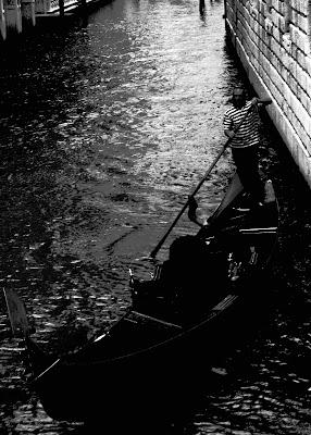 Il traghettatore di anime perse di paolo_battilani
