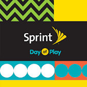 Sprint Family Day of Play