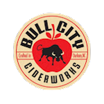 Logo of Bull City  Cider Off Main