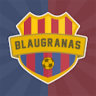 Blaugranas Barcelona Fans icon