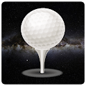 Space Golf Game icon