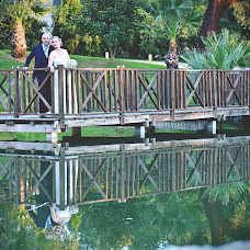Wedding photographer Sergio Ventura (photographyvent). Photo of 12.09.2017