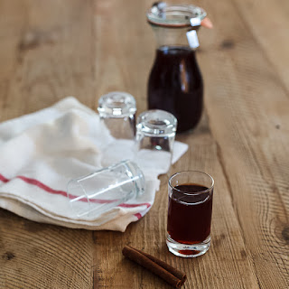 Plum and Cinnamon Flavored Bourbon Recipe