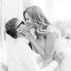 Wedding photographer Andrey Denisov (DENISSOV). Photo of 29.08.2018